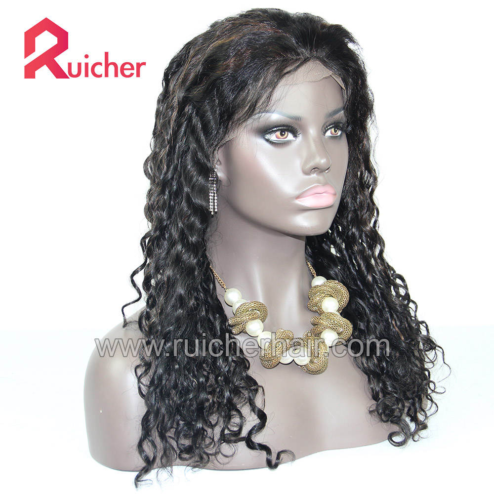 hair loss wigs difference cap construction thin skin silk base virgin brazilian hair medical wig